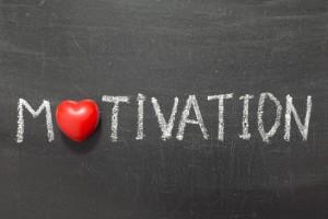 Motivation zum abnehmen